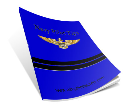 navy pilot tips newsletter